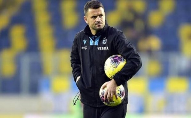 Hüseyin Cimşir Trabzonspor'u Şampiyon Yapabilir mi?