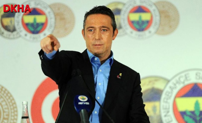 Ali Koç Yine Trabzonspor'u Hedef Aldı!