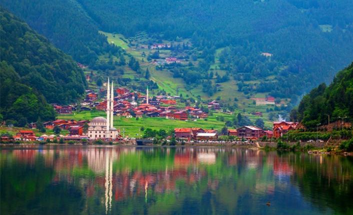 Trabzon Hakkında Kısa Bilgi-Doğu Karadeniz Haber Ajansı