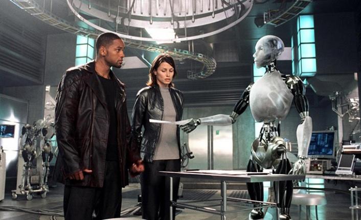 Üretilen Robotlar Anlaşılmayan Dil Geliştirdi. Robotların Fişi Çekildi.