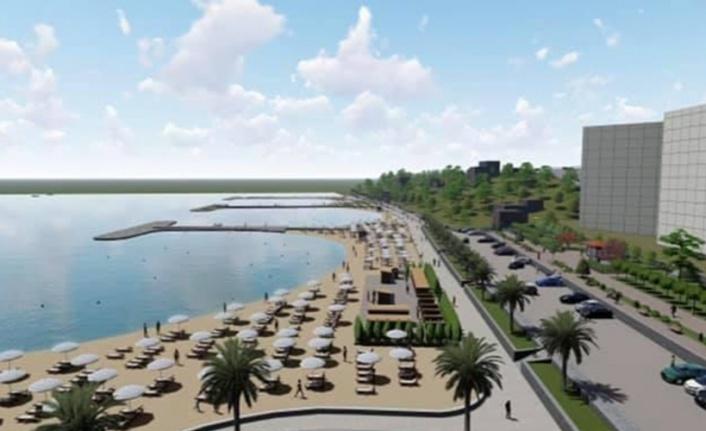 Büyükşehir Proje Çalışmalarında Hız Kesmiyor
