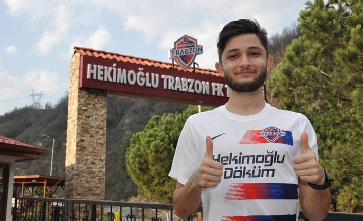 Hekimoğlu Trabzon'da Eski Sporcu İçin Yeni Başlangıçlar