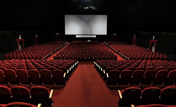Kültür Ve Turizm Bakanlığı'ndan Sinemalara Destek