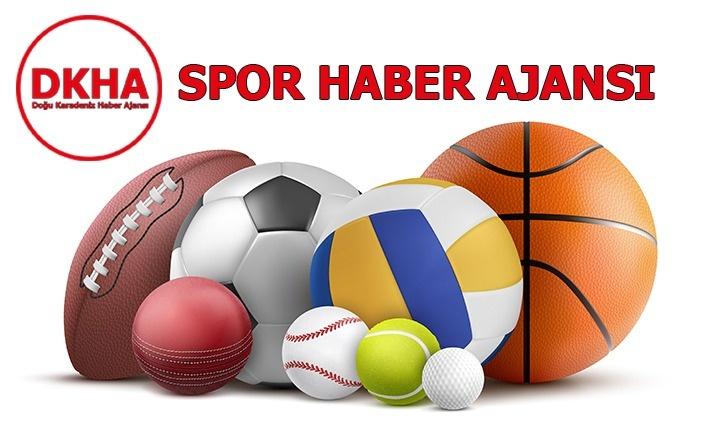 Spor Haber Ajansı'nda Bugün 26.01.2021