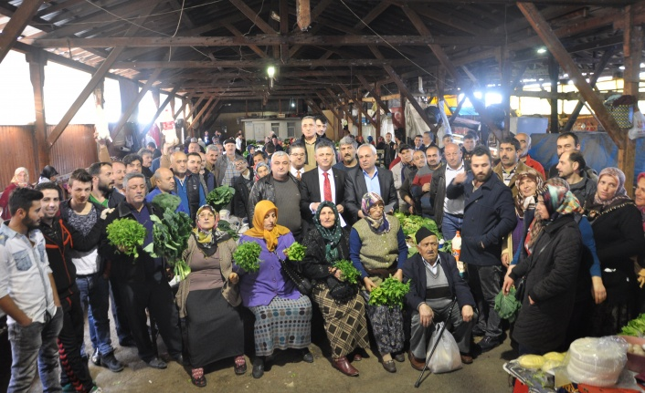 Türkiye'deki Tarımsal Eğitim-Öğretim Faaliyetinin Başlamasının 175.Yılı Kutlama Mesajı