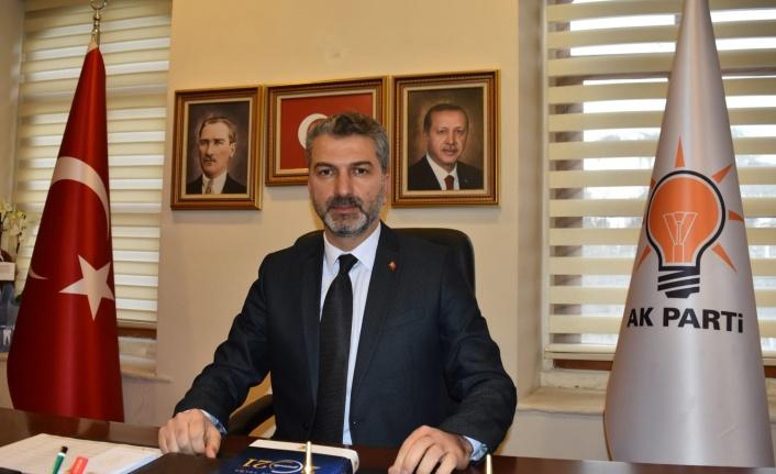 Cumhurbaşkanı Recep Tayyip Erdoğan'ın Trabzon'a gelişi ile ilgili açıklama