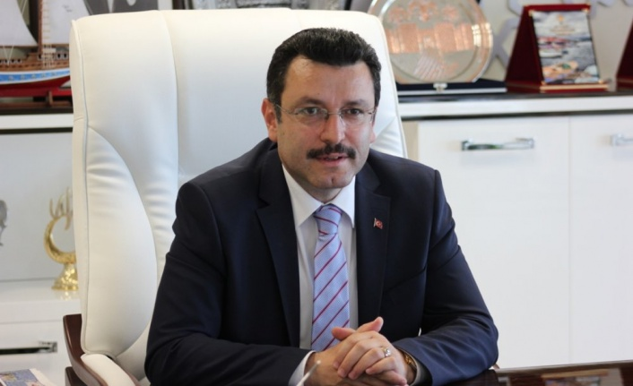 Ahmet Metin Genç'ten Vefa Grubu'na Teşekkür