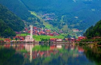 Trabzon Hakkında Kısa Bilgi