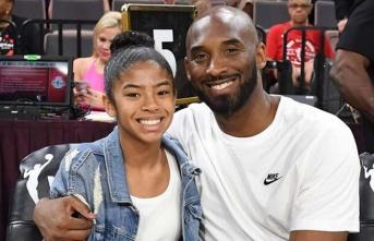 Kobe Bryant'ın Ölüm Yıl Dönümü