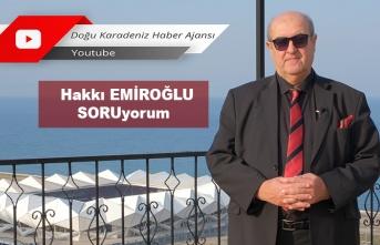 Trabzon'un Borçları -Özelleştirilmiş Fabrikalar -Trabzon'lu Bakanlar-DKHA