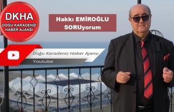 Türbanı Meclise Sokmayanlar- HDP'yi Ziyaret Edenler- Fikri Sağlar