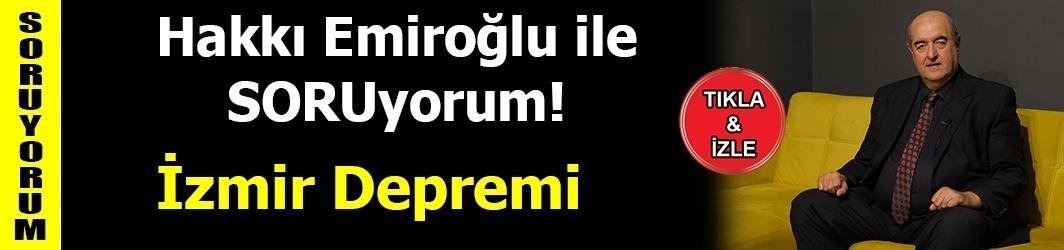 İzmir Depremi - Trabzon'un Kentsel Dönüşüm Problemleri-DKHA