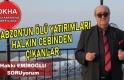 Trabzon'un Ölü Yatırımları - Halkın Cebinden Çıkanlar - Soçi Hattı -Hakkı EMİROĞLU ile SORUyorum!