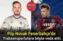 Flip Novak Fenerbahçe'de