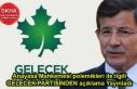 Anayasa Mahkemesi polemikleri ile ilgili GELECEK PARTİSİNDEN...