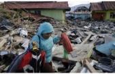 Endonezya'da Yine Deprem 7,1