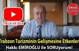 Trabzon Turizminin Gelişmesine Etkenler