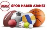 Spor Haber Ajansı'nda Bugün 22.01.2021
