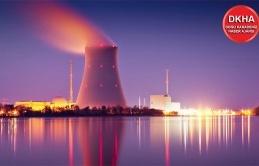 Rusya'da Dört Yeni Nükleer Güç Ünitesi İnşa Edilecek