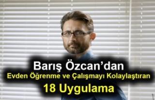 Barış Özcan'dan Hayatı Kolaylaştıran 18...