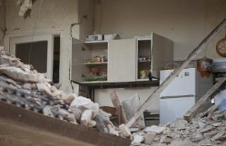 Denizli'de Depremler Durmuyor!