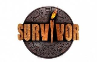 Survivor İzleme Günleri Ne Zaman? Survivor Tv8'de...