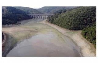 Tehlike Sadece Barajlar İçin Değil