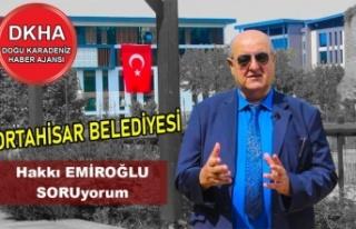 Trabzon Ortahisar Belediyesi ve Kaymakamlığı Yeşil...
