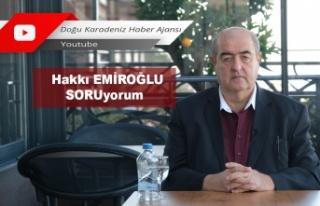 Ak Parti Trabzon İl Başkanlığı Seçimleri - Erken...