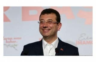 Ekrem İmamoğlu'ndan İstanbullulara Hızray...