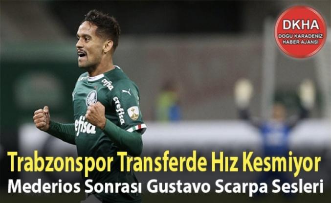 Gustavo Scarpa sürprizi
