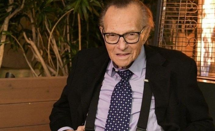 Larry King Hayatını Kaybetti