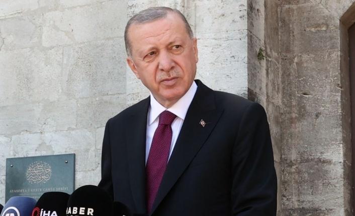 BM'den Erdoğan'a Kınama