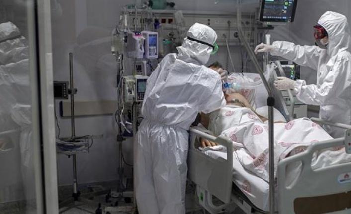 Haftalık Vaka Tablosu Açıklandı: Hasta Sayısı Yükselişte