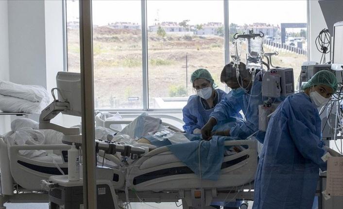 Sağlık Bakanlığı 23 Temmuz 2021 Güncel Koronavirüs Tablosunu Paylaştı