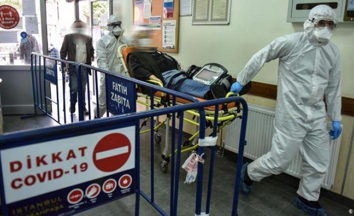 'Yoğun Bakımdaki 20 Hastanın 19'u Aşısız'