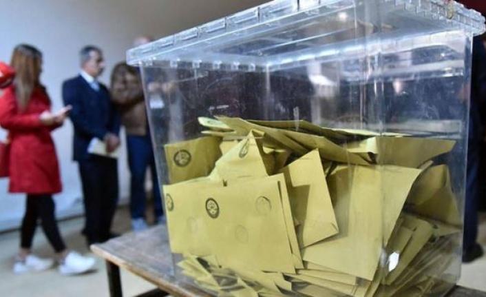 Son Seçim Araştırması Yayınlandı! Kararsızlar Yüzde 19 Oy Oranıyla Ankete Damga Vurdu