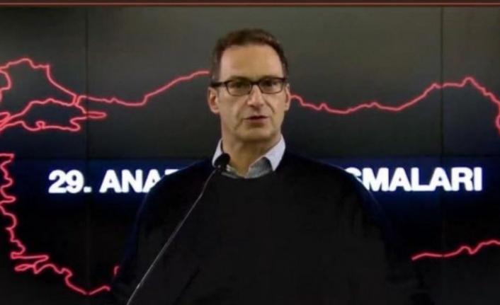 Ömer Koç'tan Enflasyon Açıklaması: Esaslı Bir Reforma İhtiyaç Var