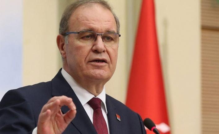 CHP'li Öztrak'tan 'Zam' Açıklaması