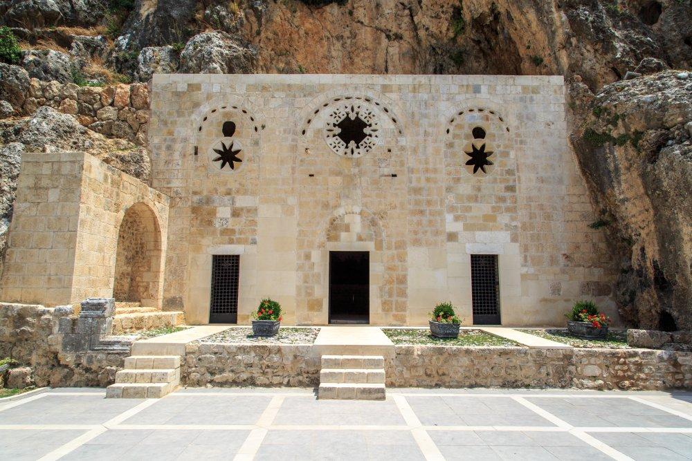 st pierre kilisesi konya