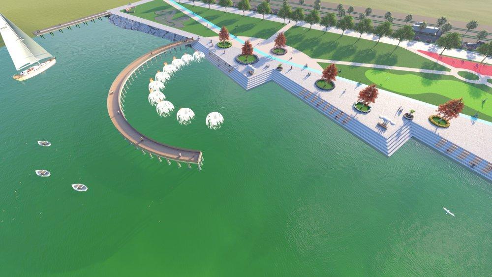 rize belediyesi deniz