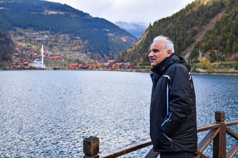 Trabzon Turizmi