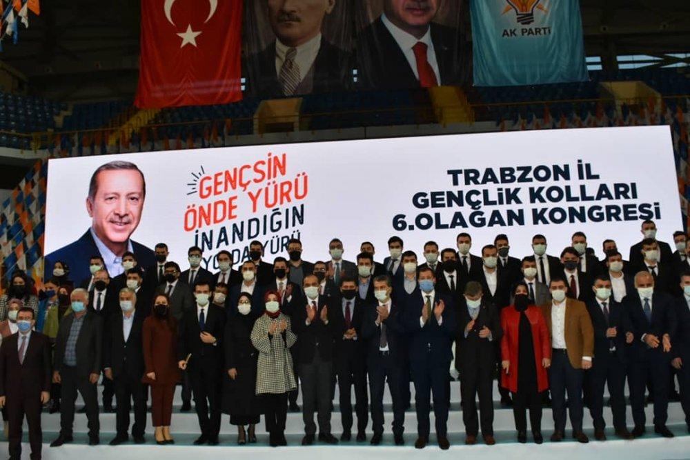 Akparti Trabzon
