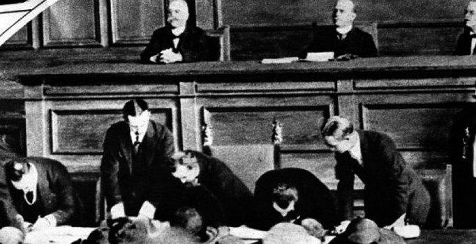Montrö Boğazlar Sözleşmesi -Tarihte Bugün